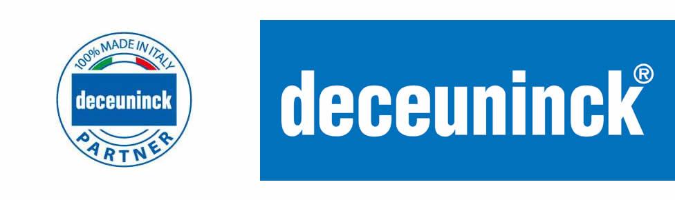 partner rivenditore ufficiale deceuninck